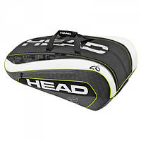 Чехол Head Djokovic monstercombi 12R 2016 year (283-076)