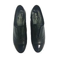 Черные туфли Wit Mooni, фото 1