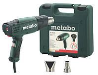 Metabo HE 20-600 чемодан 602060500