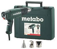 Metabo HE 23-650 Control чемодан 602365500