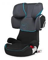 Детские автомобильные кресла Solution X2-Fix BLACK RIVER CYBEX 514117005