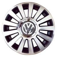 Литые диски Aitl 302 R15 W6.5 PCD5x100 ET40 DIA57.1 (silver)