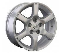 Литые диски ZD 569 R17 W7.5 PCD5x114.3 ET45 DIA66 (GM)