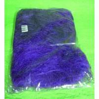 Сизаль в пакете 35 гр. фиолетовый