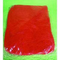 Сизаль в пакете 35 гр. красный
