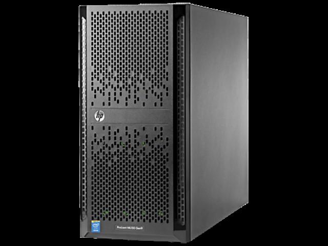 Сервер HPE ProLiant ML150 Gen9 (P9H96A)