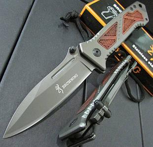Нож Browning, Складной нож DA53, быстрое открытие, нож Browning, складной нож Browning DA53,форма клинка танто