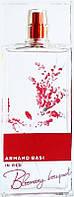 Armand Basi In Red Blooming Bouquet EDP 100ml TESTER(тестер без крышки)