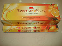 Tangerine Honey Hem, фото 1