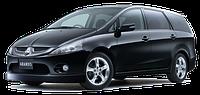 Защита двигателя и КПП Митсубиши Грандис (2003-) Mitsubishi Grandis