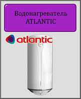 Водонагреватель (бойлер) ATLANTIC STEATITE VM 100 D400-2-BC сухой ТЭН