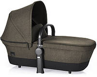 Корзина для коляски для новорожденного Priam Carry Cot  Olive Khaki-khaki 516210005