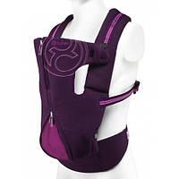 Рюкзак кенгуру 2.Go Lollipop-purple  Cybex514303004
