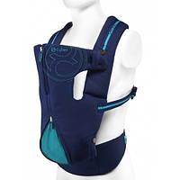 Кенгуру рюкзак для детей 2.Go Ocean-navy blue Cybex 514303003
