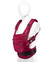 Рюкзак для переноски ребенка My.GO Poppy Red Cybex 513304001