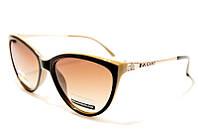 Женские очки с поляризацией Bvlgari P974 C3 SM 02902, женские очки-бабочки Булгарри