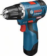 Bosch GSR 10.8 V-EC (06019D4000)