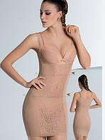 Корректирующее белье платье Dalia XL, Florange, 82%полиамид,18%эластан