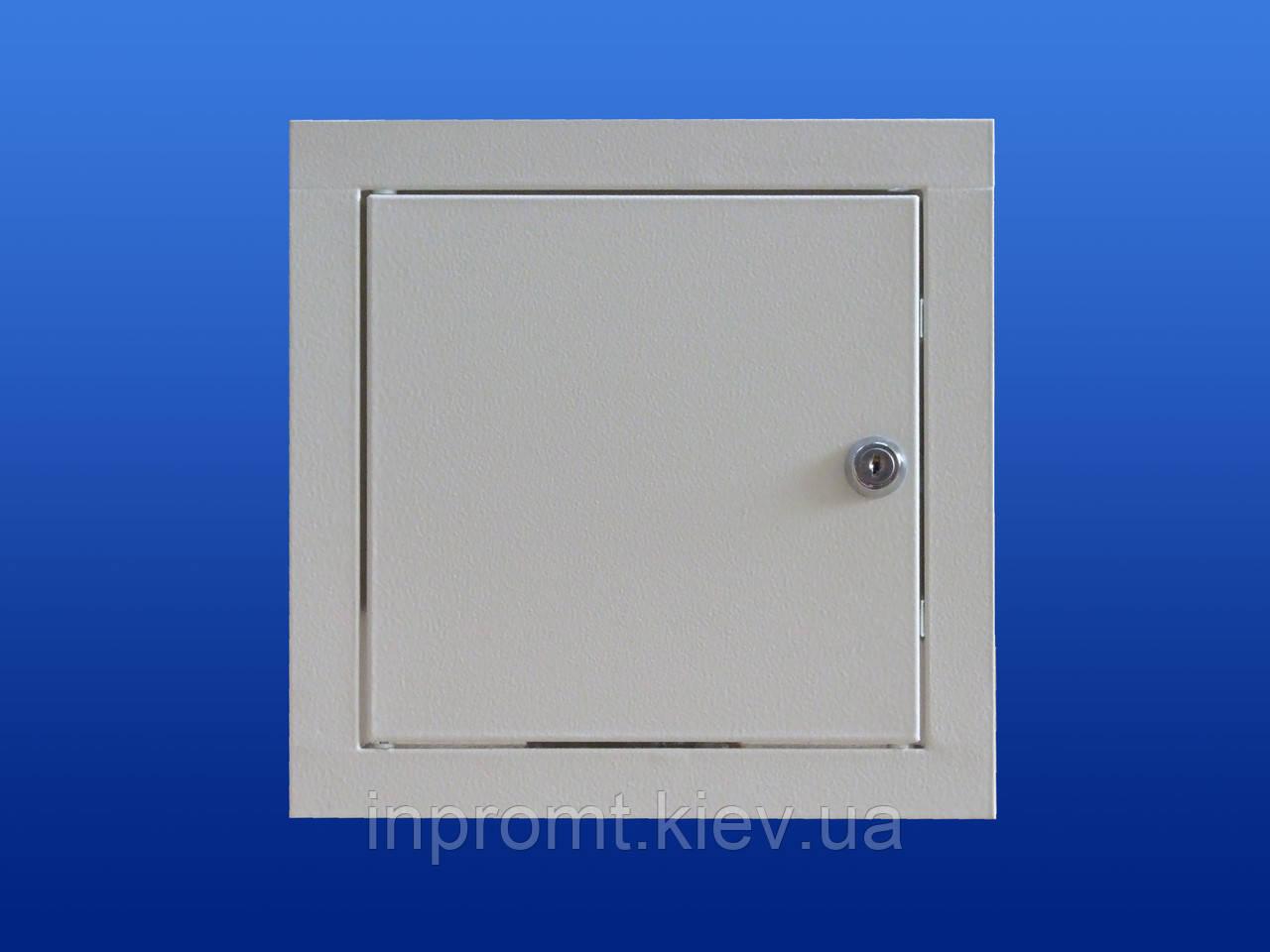 Дверь ревизионная RZD200*250*50