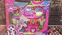 Детский домик pony