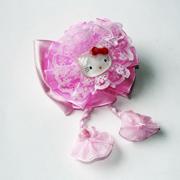 Детские резинки, бантики; 24 штуки в упаковке