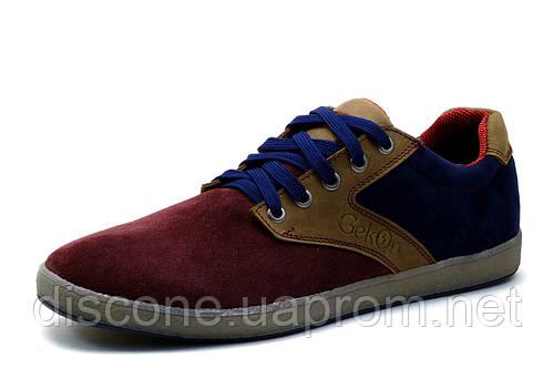Спортивные туфли Gekon T1 Colorado, мужские, бордово-синие