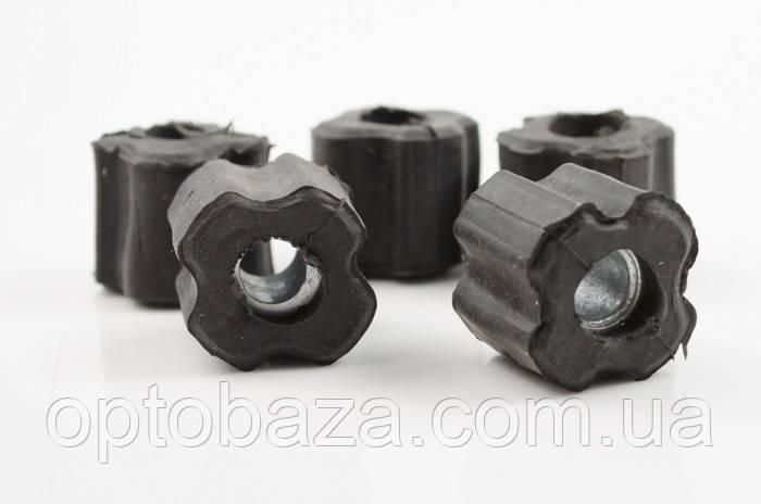 Втулка приводной штанги (комплект 5 шт) для мотокос серии 40-51 см, куб