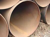 Труба газовая прямошовная 1220х13
