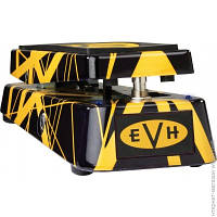 Педаль Гитарных Эффектов Dunlop EVH95 Cry Baby Wah Eddie Van Halen