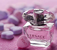 Женская туалетная вода Versace Bright Crystal ( Версаче Брайт Кристал ) 90 ml