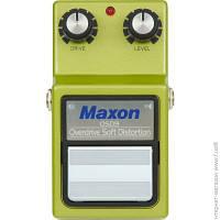 Педаль Гитарных Эффектов Maxon OSD9