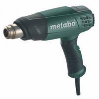 Metabo HE 23-650 Control Технический Фен 2300Вт