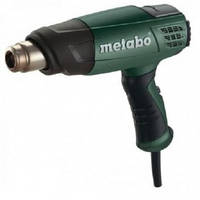 Metabo HE 23-650 Control Технический Фен 2300Вт+ чемодан
