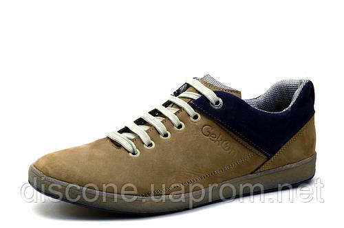 Спортивные туфли Gekon Colorado, мужские, бежевые, р. 40