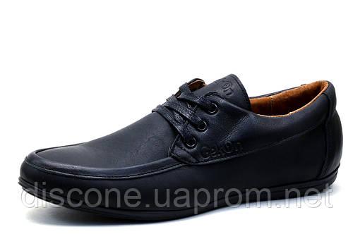 Спортивные туфли Gekon Zidane, мужские, черные