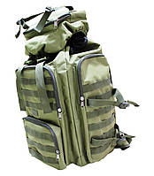 Рюкзак тактический Хаки 75л