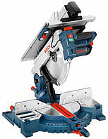 Торцовочная пила Bosch GTM 12 JL (0601B15001) Картон