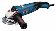 Углошлифмашина Bosch GWS 15-125 CIH (0601830222) Картон