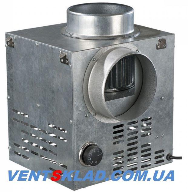 Камінний вентилятор Вентс КАМ 125