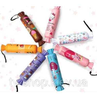 Зонт-конфета  Hello Candy, Angry birds, Break fast