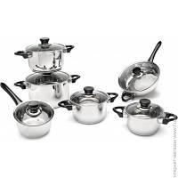 Набор Посуды Berghoff Vision Premium 12пр. (1112466)