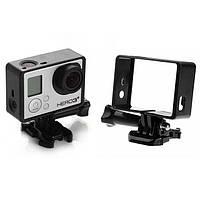 Рамка для GoPro Hero 3/3+/4 (The Frame mount), фото 1