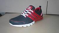 Кроссовки Adidas Springblade (Красные)