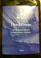 Натуральная добавка к спортивному питанию Nord Power