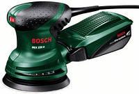 Эксцентриковая шлиф. машина Bosch PEX 220 A  (0603378020)