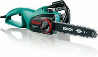 Цепная пила электрическая Bosch AKE 35-19 S (0600836E03)