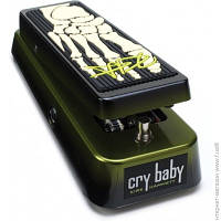 Педаль Гитарных Эффектов Dunlop KH95 Cry Baby Wah Kirk Hammett