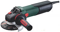 Болгарка (угловая шлифмашина) Metabo WEV 15-125 Quick Inox (600572000)
