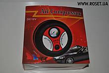 Универсальный автомобильный компрессор - Air Compresor 260PSI