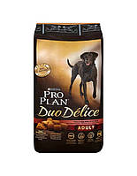PURINA Pro Plan Dog Adult Duo Delice Лосось 0,7kg